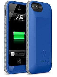 Belkin Belkin Grip Power Battery Case for iPhone 5/5s
