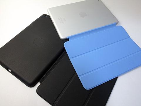 iPad Smart CoverとSmart Case