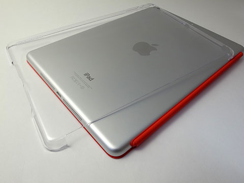 iPad Air Smart CoverとiPad mini Smart Cover