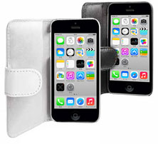 SeeJacketR Leather for iPhone 5c