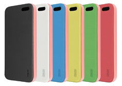 SmartJacket for iPhone 5c