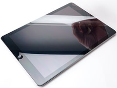 PRO GUARDF2AF FUSSO Fluorine HD Professional Front film for iPad Air