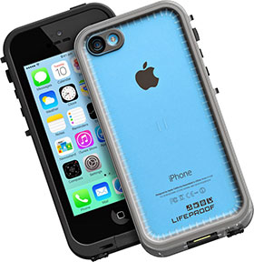 LifeProof frē for iPhone 5c