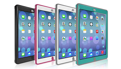 OtterBox Defender for iPad Air