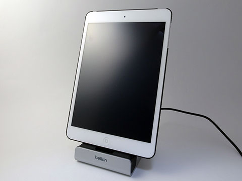 Belkin Express Dock for iPad