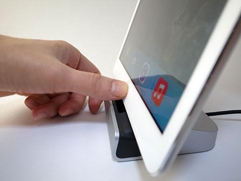 Belkin Express Dock for iPad