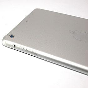 Clear-coat Screen Protector & Cover for iPad Air/iPad mini Retina