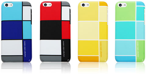 iPhone 5c modern style collection