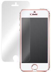 Cruzerlite TRUGLASS for iPhone 5s/5c/5(0.25mm)