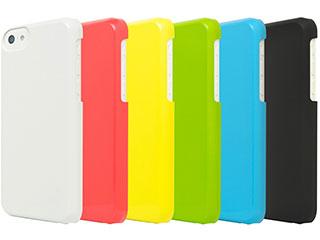 アベニューディー ICカードジャケット for iPhone 5c