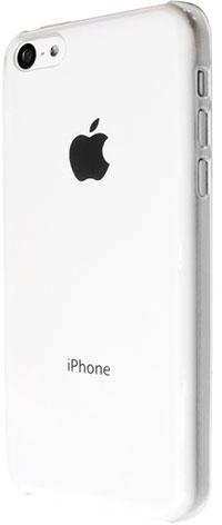RAMAS Helium143 PC Case for iPhone 5c