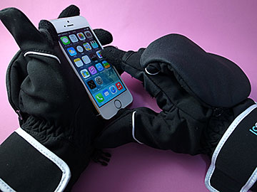 ISGloves(アイスグローブ)