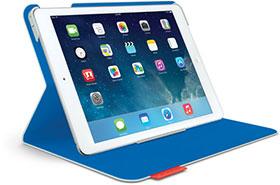 Logicool Folio Protective Case for iPad Air TF525