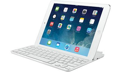 Logicool ウルトラスリム キーボードカバー for iPad Air i5 TF715