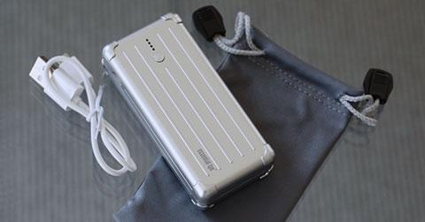 essential tpe KOFFER PowerPack