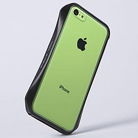 CLEAVE ALUMINUM BUMPER AERIAL for iPhone 5c