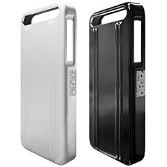 ZERO HALLIBURTON for iPhone 5s/5