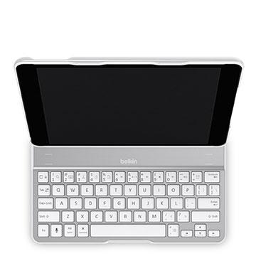 ベルキン iPad Air対応 Ultimateキーボードケース