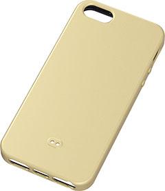 RT-P5SC12シリーズ Apple iPhone 5 / iPhone 5s用ラグジュアリー・ソフトジャケット <マット>