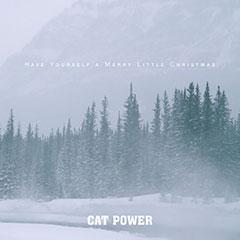 キャット・パワー「Have Yourself a Merry Little Christmas - Single」