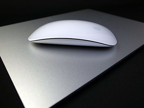 elago Aluminum Mouse Pad