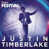 ジャスティン・ティンバーレイク「iTunes Festival: London 2013 - Single」