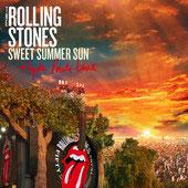 ザ・ローリング・ストーンズ「Sweet Summer Sun, Live in Hyde Park 2013 (Live) - Single」