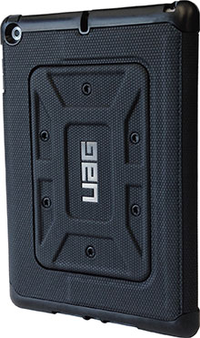 URBAN ARMOR GEAR(UAG)iPad Air用コンポジットケース