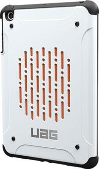 URBAN ARMOR GEAR(UAG)iPad mini用コンポジットケース