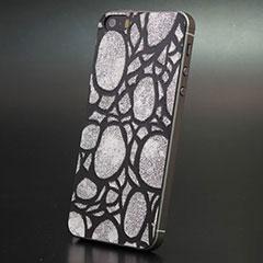「彩寿」金彩シリーズ装飾カバー for iPhone 5s/5