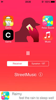 StreetMusic