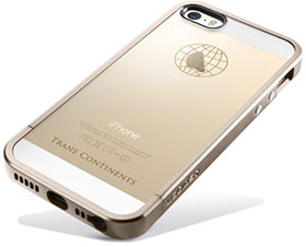 TRANS CONTINENTS for iPhone 5s/5