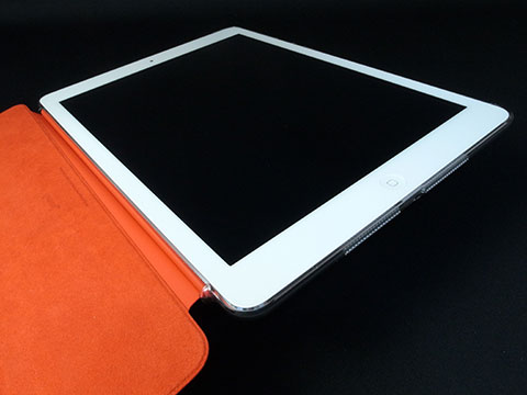 パワーサポート Air(エアー)ジャケットセット for iPad Air/iPad mini retina