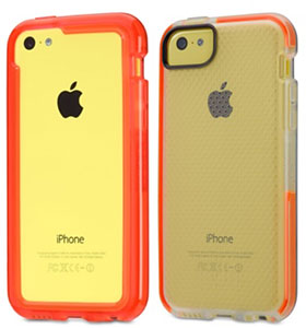 Tech21 Impact Band/Mesh for iPhone 5c