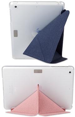 moshi VersaCover for iPad mini Retina