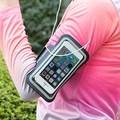TUNEWEAR JOGJACKET for Smartphones v2