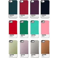 Case Scenario PANTONE UNIVERSE for iPhone 5s/5