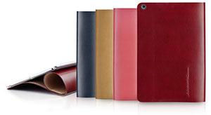 EVOUNI Leather Arc Cover iPad Air L39