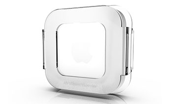 H-Squared Air Mount for AirMac Express (第2世代)