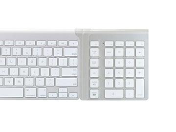 LMP Bluetooth KeyPad