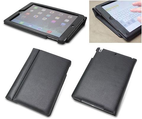 Piel Frama レザーケース for iPad Air