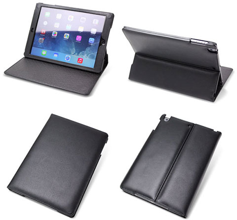 Piel Frama レザーケース(シネマタイプ) for iPad Air