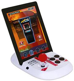 Discovery Bay Games Atari Arcade for iPad