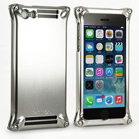 FACTRON Quattro for iPhone 5s Origin