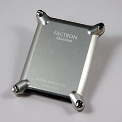 FACTRON Quattro BASE v2