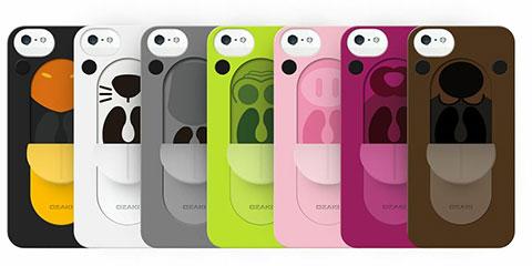 OZAKI O!coat FaaGaa for iPhone 5s/5