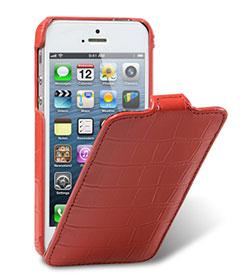 MELKCO iPhone 5/5s用本革ケース