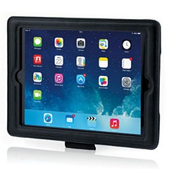 TUNEWEAR HEADREST MOUNT for iPad Air