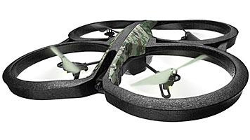 PARROT AR.Drone 2.0 ELITE EDITION (JUNGLE)