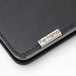 Piel Frama FramaSlim レザーケース for iPad Air
